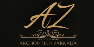 Archontiko Zarkada